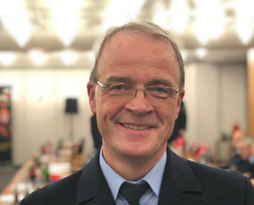 Karl-Heinz Knorr