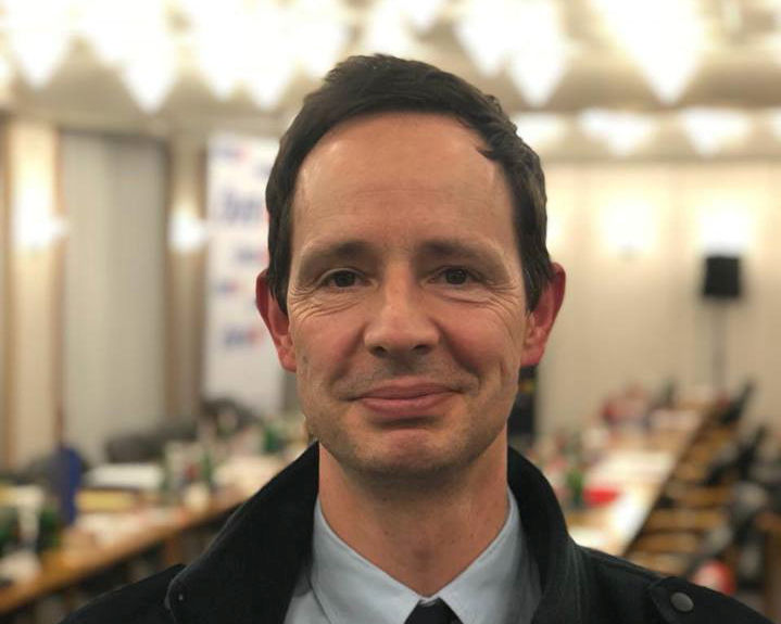 Michael Wiecker